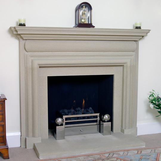 Knaresborough harrogate bespoke fireplace surrounds for Fireplace surrounds for gas fires