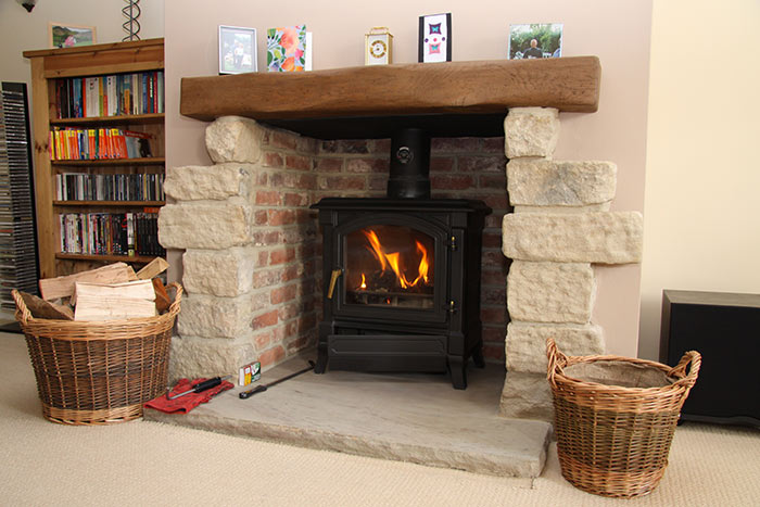 Yorkshire Fireplace Amp Stove Installation Case Studies