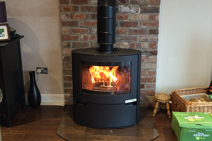 Yorkshire Fireplace & Stove Installation Case Studies | Robert