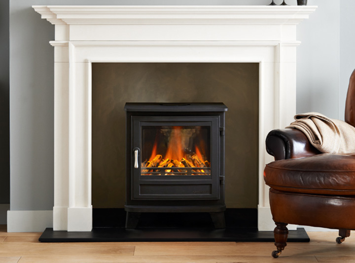 Chesneys Electric Stoves