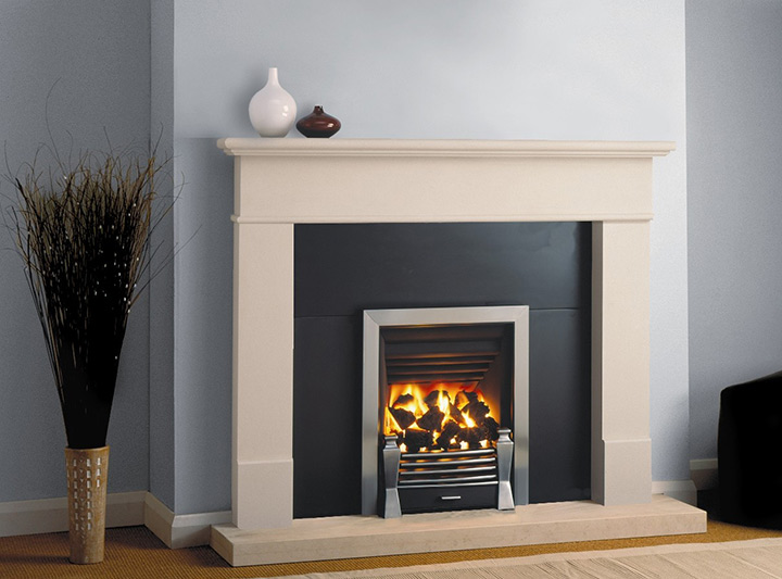 Magiglo Gas Fires