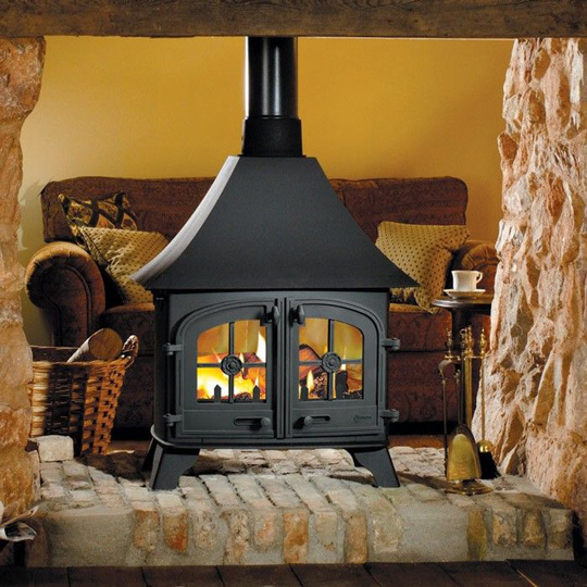 Yeomans Stoves