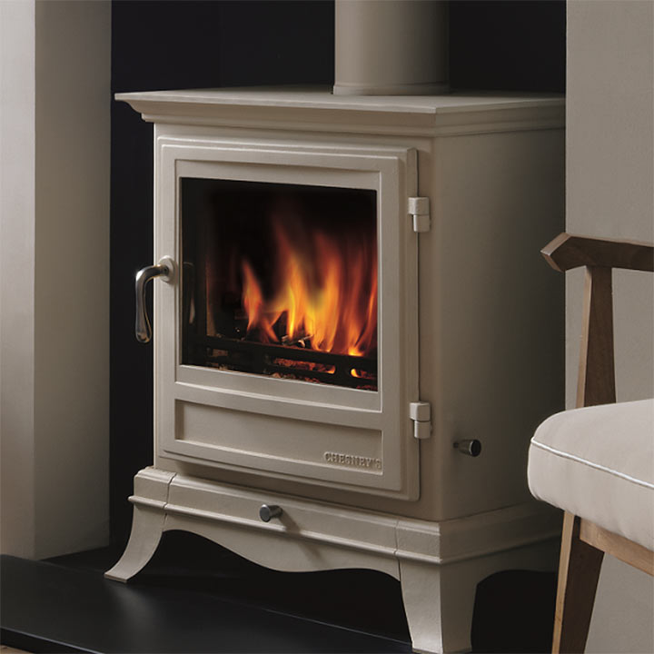 Chesneys Wood Burning Stoves