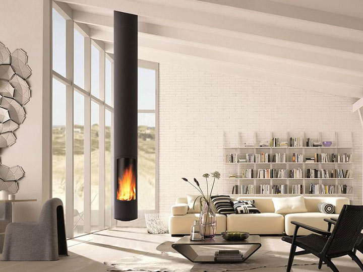 Focus Stoves