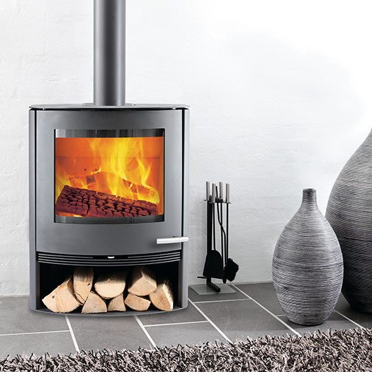 Termatech Solid Fuel Stoves